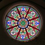 Stained Glass Repair Lancashire